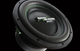 Audio Extreme GR-12F