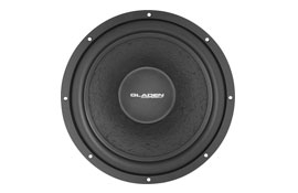Gladen Audio RS15FA